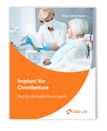 Implant Bar Overdenture | Step-By-Step Guide