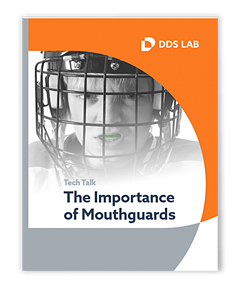 TechTalk: Fierce Mouthguards - DDS Dental Lab
