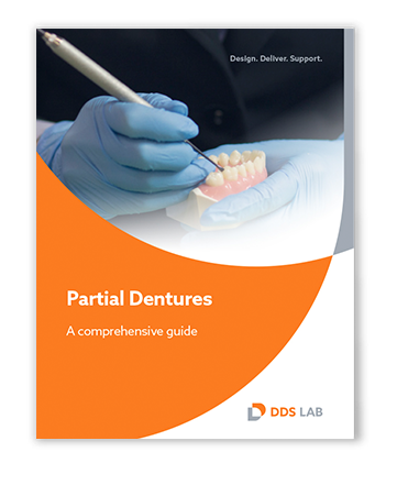 Partial Dentures   TechTalk