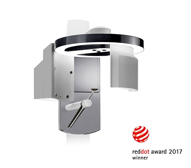CBCT SCANNING IN IMPLANTOLOGY